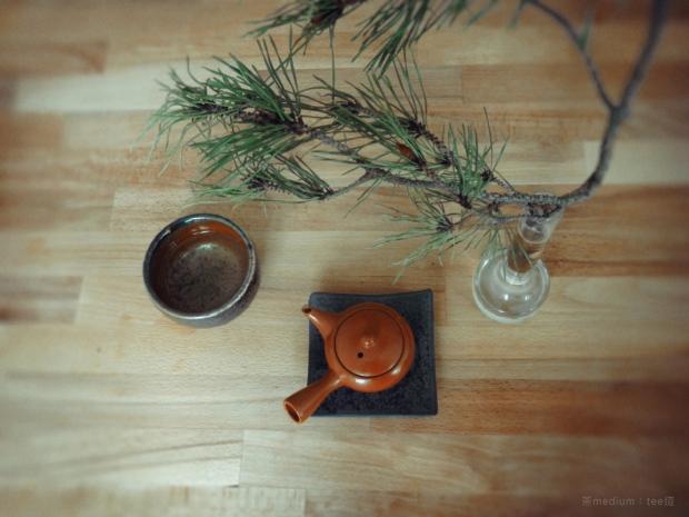 tea cny